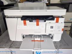 HP LaserJet M26nw Printer