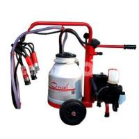 Single Milking Machine