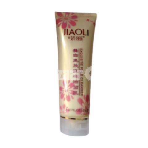 Jiaoli Exquisite Pore Facial Cleanser - 2/2