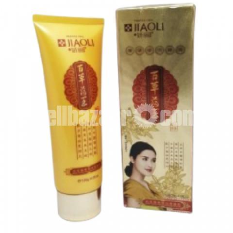 Jiaoli Herbs Essence Hydrating Facial Cleanser - 2/2