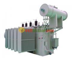 100 KVA  Electric Sub Station