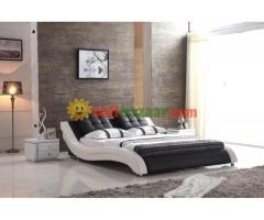 Stylish Bed B-03
