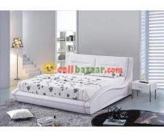 Stylish Bed B-02
