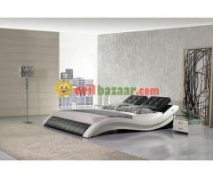Stylish bed B-01