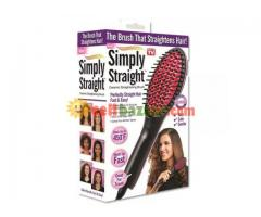 Artifact Ceramic Straightening Brush-C: 0006. - Image 1/3