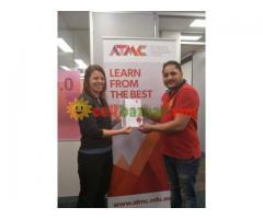 Australia universities by ATMC