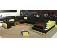 Stylish sofa C-11