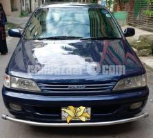 Toyota ti carina 1997