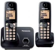 Panasonic KX-TG3712BX Power Failure Talk Cordless Telephone