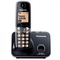 """Panasonic KX-TG3711BX 1.8"""" LCD Screen Cordless Phone"""