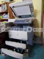 Toshiba Digital 452 Photocopier