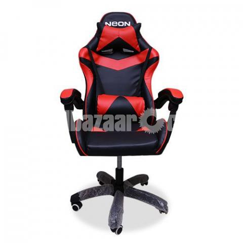 GAMING CHAIR C12  { New } - 1/2