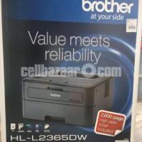 Brother HL-L2365DW Single Laser Printer