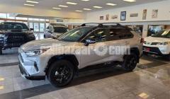 Toyota Rav4 2021 Hybrid