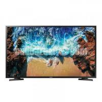 Samsung 32'' T4700 Voice Control Tizen LED Smart TV - Image 2/2