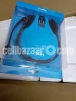 Logitech Headphone H110