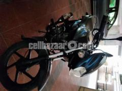 Discovery Bike 125cc