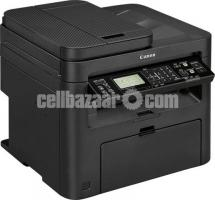 Canon imageCLASS MF244dw Wireless Multifunction Printer