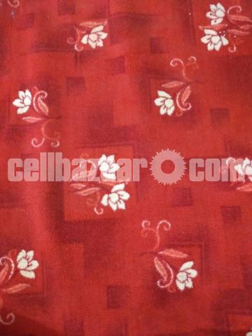 Huge new Carpet - 1/1