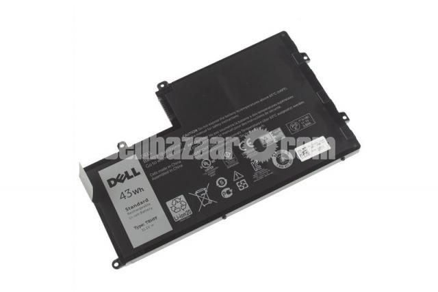 Dell Inspiron 14-5447 TRHFF 11.1V 43wh Original Laptop Only Battery - 3/10
