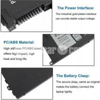 Dell Inspiron 14-5447 TRHFF 11.1V 43wh Original Laptop Only Battery - Image 8/10