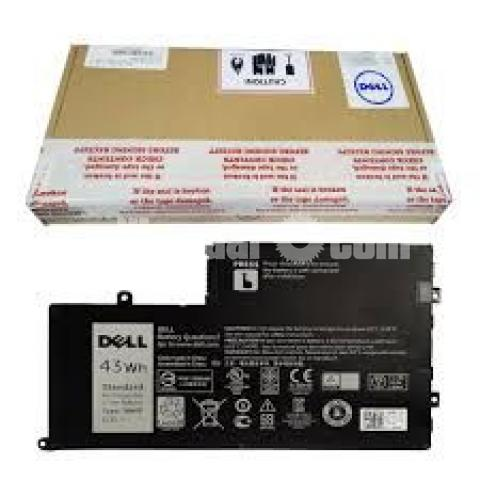 Dell Inspiron 14-5447 TRHFF 11.1V 43wh Original Laptop Only Battery - 10/10