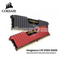Corsair Geunine Vengeance LPX 8GB DDR4 2400MHz RAM