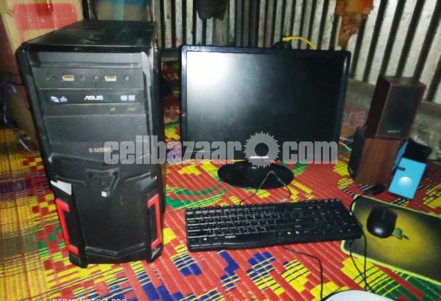 Desktop compute - 1/5