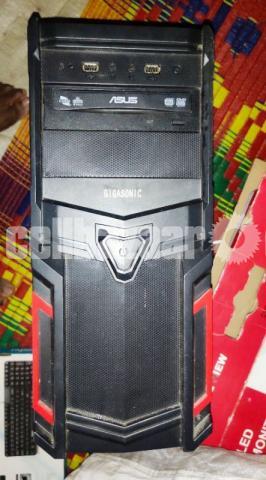Desktop compute - 2/5