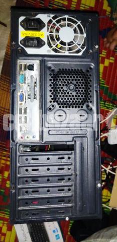Desktop compute - 5/5