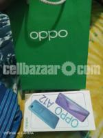 OPPO A12 (Used) - Image 4/4