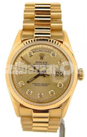Rolex day date - 1/5