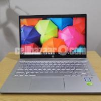 HP Gaming Laptop(ram-16 SSD & NVIDA Graphic card Core i7 8th Gen)