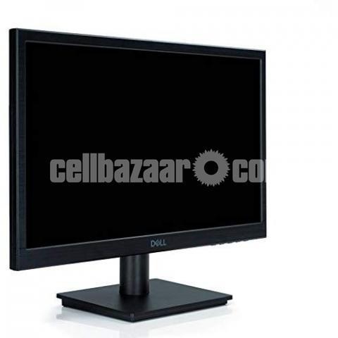 Dell D1918H 18.5 Inch LED Monitor (VGA, HDMI) - 1/10