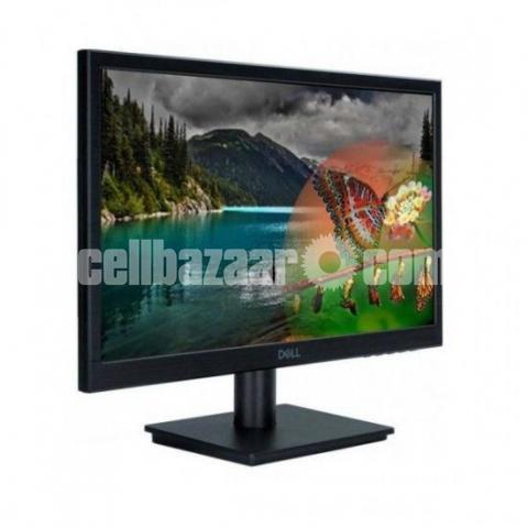 Dell D1918H 18.5 Inch LED Monitor (VGA, HDMI) - 3/10