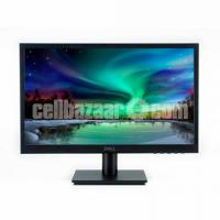 Dell D1918H 18.5 Inch LED Monitor (VGA, HDMI) - Image 4/10
