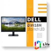 Dell D1918H 18.5 Inch LED Monitor (VGA, HDMI) - Image 10/10