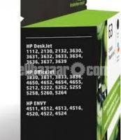 HP Original 63 Ink Cartridges Black Tri-color, 2 Cartridges - Image 10/10