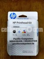 HP GT51-GT52 Combo Black & Tri-color Printhead Replacement Kit - Image 1/10