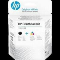 HP GT51-GT52 Combo Black & Tri-color Printhead Replacement Kit - Image 6/10