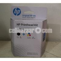 HP GT51-GT52 Combo Black & Tri-color Printhead Replacement Kit - Image 9/10