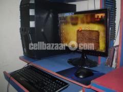 Gaming & Working PC