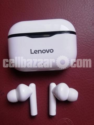 Lenovo LivePods LP1 EarBuds (New) - 2/2