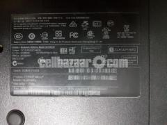 HP 14-d008au Notebook laptop with 4 gb ram and fast processor(dual core E1 2100APU).Screen -14 inch - Image 6/7