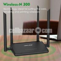 Wavlink WL-WN529R2P N300 Wireless Smart Wi-Fi Router