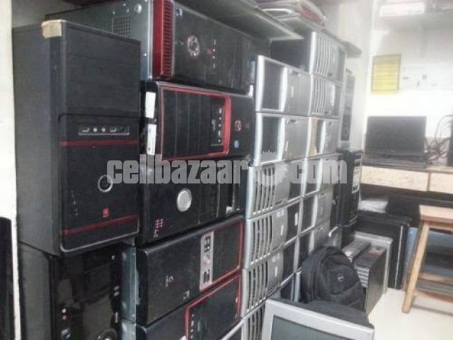 500gb 4gb high quality Pc wholesale - 2/2
