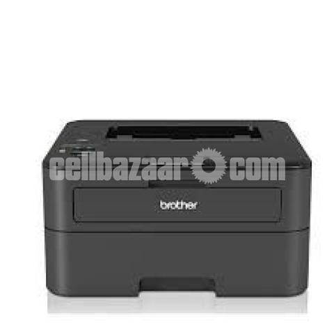 Brother HL-L2365DW Wireless Auto Duplex Laser Printer - 1/10