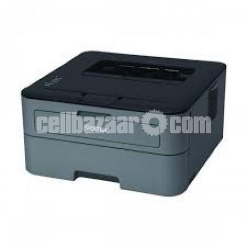 Brother HL-L2365DW Wireless Auto Duplex Laser Printer - 2/10