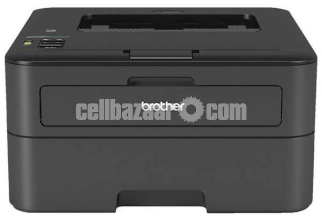 Brother HL-L2365DW Wireless Auto Duplex Laser Printer - 3/10