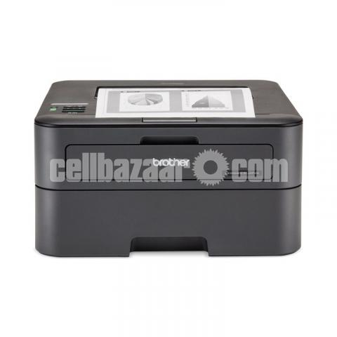 Brother HL-L2365DW Wireless Auto Duplex Laser Printer - 4/10